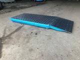 Alumiinitaso 160x65cm