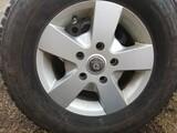 Michelin VW LT