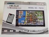 CML-PLAY 7021G