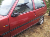 Fiat Uno 1.1 ies