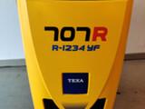 Texa Konfort 707R - R1234YF