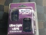 Megalight H4 Uudet