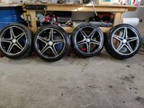 Mercedes-benz AMG-line