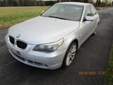 BMW  5-sarja E60 530 d -05