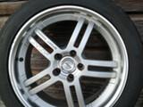 MITO wheels