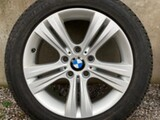 Goodyear Ultragripe Ice 2 (BMW vanteet)