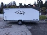 JJ-Trailer Eagle 4700