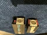 2kpl Invertteri 12v-230v