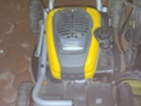 Stiga  Multiclip 50 ST 45