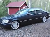 Mercedes 22 spo