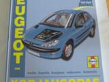 Peugeot 206. Korjausopas