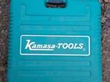 Kanssa tools Työkalusarja