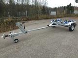 tekno-Trailer VT1100 LJ S