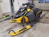 Ski-Doo MXZ 600 HO