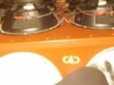 DD Audio 715d D Redline