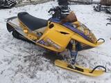 Ski-doo  MXZ XRS osina