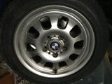BMW E46 Vanteet