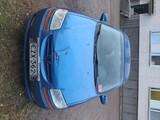 Daewoo  Kalos sedan