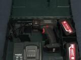 Metabo  SSW 18 LTX 400 BL