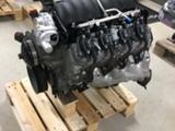 Chevy 6.2L LS3 Truck LS3 täys.alum.moottori