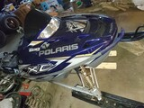 Polaris XC 600 SP