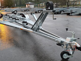 Tekno-Trailer VT 1500LJ
