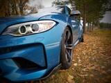 BMW F22, F87 M Performance korin osia