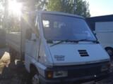 Renault Master Pickup