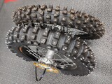Piikkirenkaat KTM 690 Enduro R