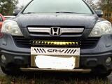 Honda CR-V III valorauta