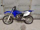 Yamaha YZF 450 2005