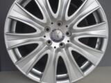 Mercedes-Benz alkuperäiset vanteet