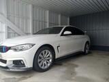 BMW v-spoke 413 17 vanteet ja Contin kitkat