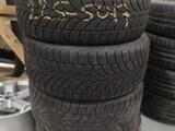 Bridgestone 225-50-17