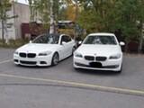 BMW 520d f10 f11
