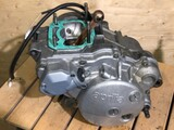 Moottori Aprilia 125 RS