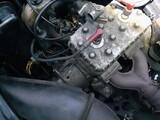 Rotax 536 521cc