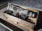 Audi S-tronic NYA