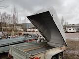 Respo 750M302L15-33 telikärry kuomul