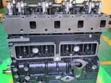Isuzu moottori 4BG1 puolimoottori