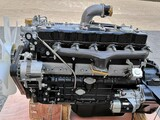ISUZU 6BG1  trukin moottori