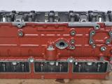 Isuzu 6BG1 Puolimoottori