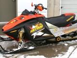 Ski-doo Summit REV 800