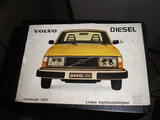 Volvo 244GL-D6