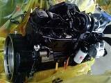 Cummins6BTA5.9  Uusi moottori