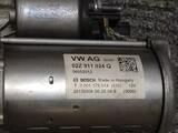 Bosch, startti 02Z 911 024 Q