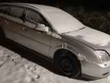 Opel Vectra 2.0b turbo