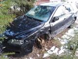 Mazda 6 Farmari
