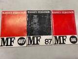 Massey Ferguson Puimuri