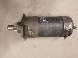 Starttimoottori 12 V Cav CA45F12